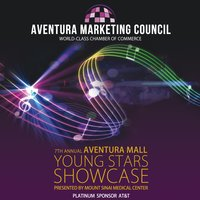 Aventura Mall 7th Annual Young Stars Showcase Presented by Mount Sinai Medical Center — сборник