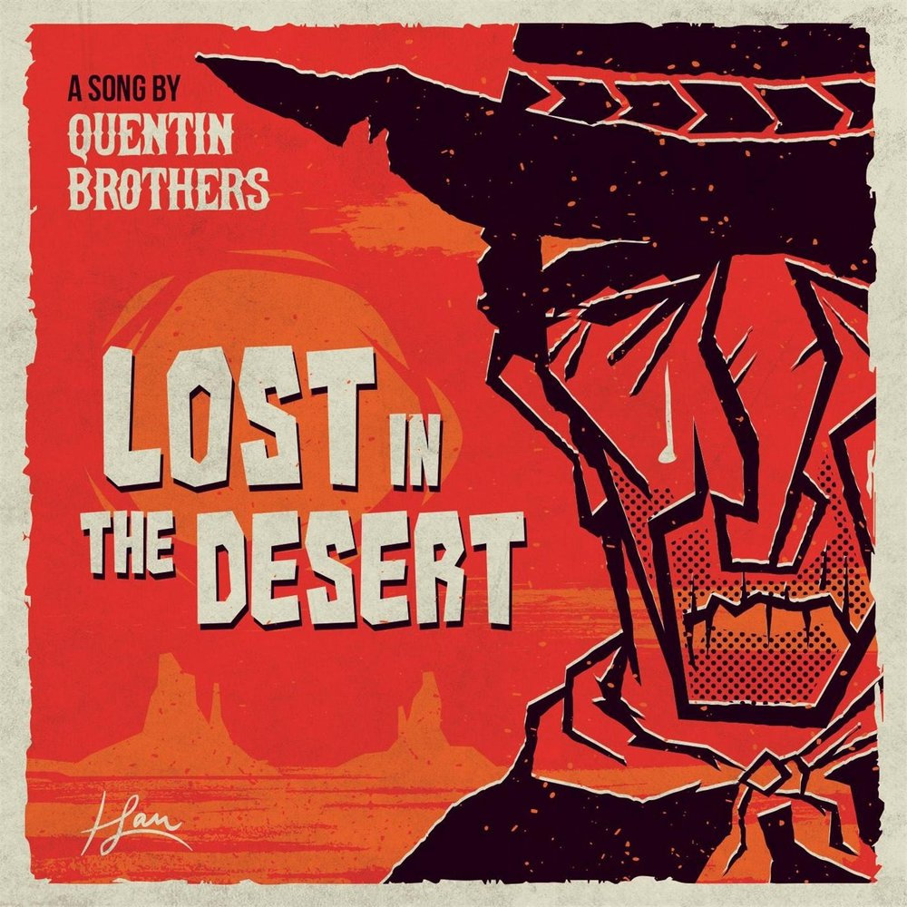lost in the desert Tally-ho today i bring you something completely different i'd like to thank everyone who took part in this project, especially my co-writer digitaldigging, and i sincerely hope you enjoy the.