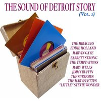 The Sound of Detroit Story, Vol. 1 — сборник