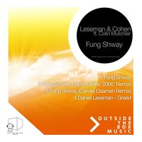 Fung Shway — Leseman, Colin Mutchler, Cohen