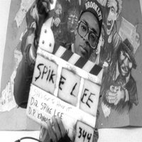 Spike Lee (Freestyle) — Mike Andy