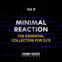 Minimal Reaction, Vol. 9 — сборник