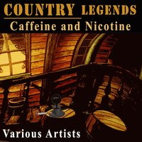 Country Legends — Johnny Horton, Carl Smith, Red Foley, Curtis Gordon, Charline Arthur