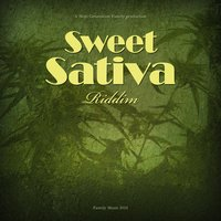 Sweet Sativa Riddim — сборник