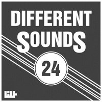 Different Sounds, Vol.24 — сборник