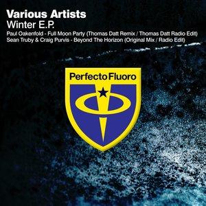 Paul Oakenfold - Full Moon Party