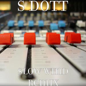S Dott, Cupid, Leon Chavis, Curley Taylor, KORAY BROUSSARD - Slow Wind