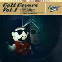 Colt Covers, Vol. 1 — Colt Ford
