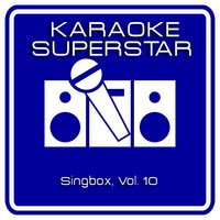 Singbox, Vol. 10 — Anne Regler