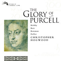 The Glory of Purcell — сборник