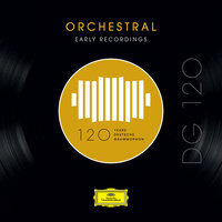 DG 120 – Orchestral: Early Recordings — сборник