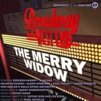 The Merry Widow (New Saddlers Wells Opera) — Franz Lehár, Barry Wordsworth, New Saddlers Wells Opera