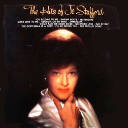 The Hits Of Jo Stafford — Jo Stafford