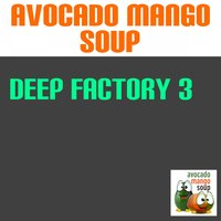 Deep Factory, Vol. 3 — сборник