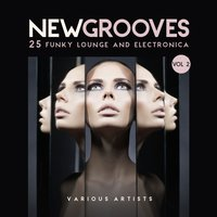 New Grooves, Vol. 2 (25 Funky Lounge & Electronica) — сборник