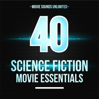 40 Science Fiction Movie Essentials — Movie Sounds Unlimited, Рихард Штраус