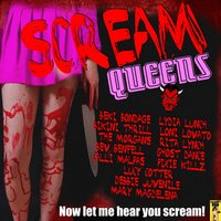 Scream Queens — сборник