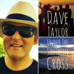 Under the Southern Cross — Dave Taylor