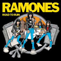 Road To Ruin — The Ramones