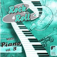 Rock & Roll with Piano, Vol. 3 — сборник