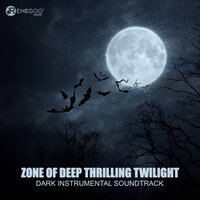 Zone of Deep Thrilling Twilight: Dark Instrumental Soundtrack — сборник