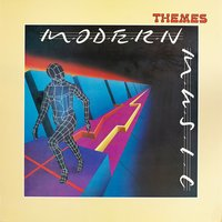 Modern Music — David Reilly