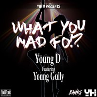 What You Mad Fo — Young D, Young Gully