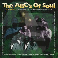 The ABC's Of Soul, Vol. 3 — сборник