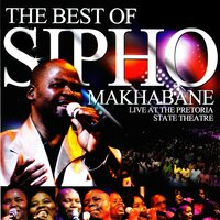 Live At The Pretoria State Theatre — Sipho Makhabane
