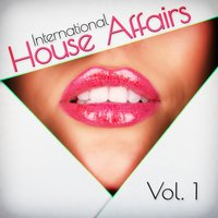 International House Affairs, Vol. 1 — сборник