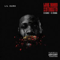 Love Songs for the Streets — Lil Durk