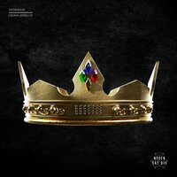 Crown Jewels EP — Hydraulix
