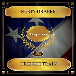 Freight Train — Rusty Draper