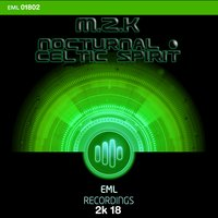 Nocturnal and Celtic Spirit — M.z.K