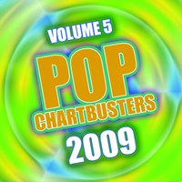 Pop Chartbusters 2009 Vol. 5 — The CDM Chartbreakers