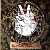 Boredom Fighters — The Sensitives