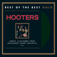Definitive Collection — The Hooters