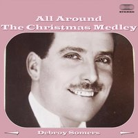 Savoy Christmas Medley — Debroy Somers