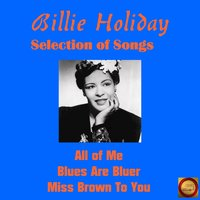Selection — Billie Holiday