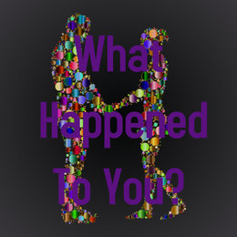 What Happened To You — Larry Love