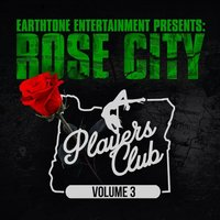 Rose City Players Club, Vol. 3 — сборник