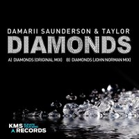 Diamonds — Taylor, DaMarii Saunderson