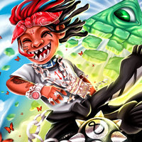 A Love Letter To You 3 — Trippie Redd (2018)