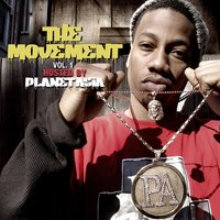 Soul Logic Presents : The Movement Vol. 1 Hosted by Planet Asia — сборник