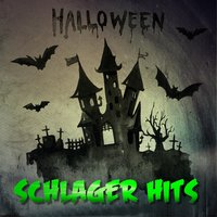 Halloween Schlager Hits — сборник