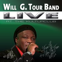 Will G. Tour Band — Will G.