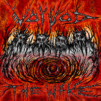 The Wake — Voivod