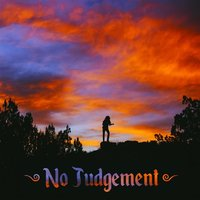 No Judgement — Chad Wilkins