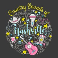 Country Sounds of Nashville — сборник