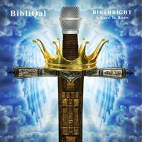 Birthright: A King Is Born — BibliQal